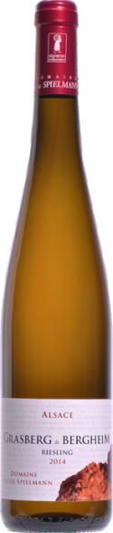 Alsace Bergheim Terroir