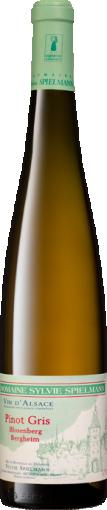 Blosenberg Pinot Gris 2011