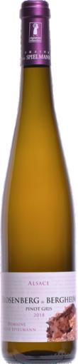 Blosenberg Pinot Gris 2018